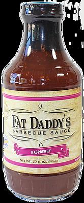 fat daddy raspberry
