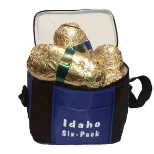 Idaho Potato Six Pack