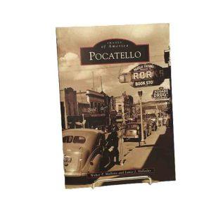 Pocatello history