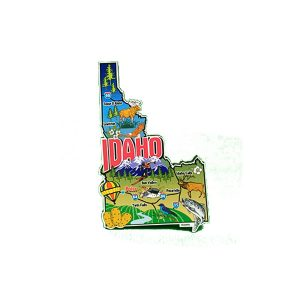 Idaho Souveniers